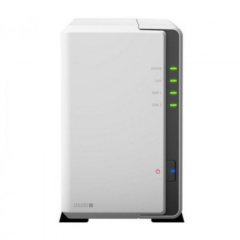 Unidad NAS Synology DS220J...