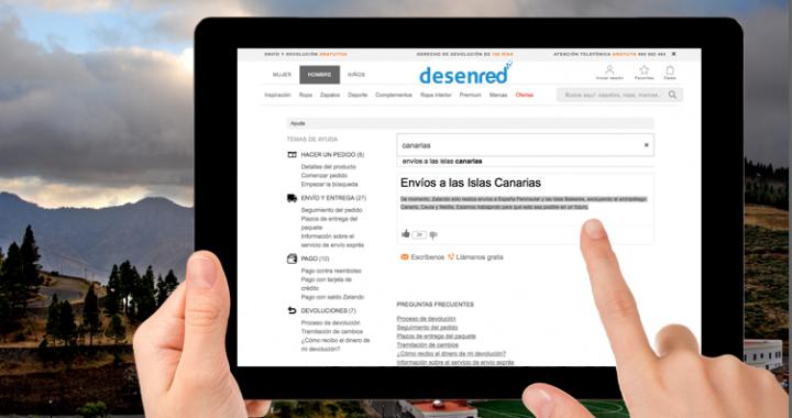 Canarias elimina los trámites aduaneros para compras online inferiores a 150 euros