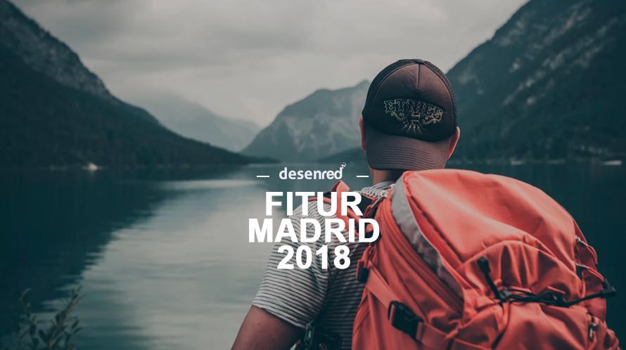 FITUR 2018 Madrid
