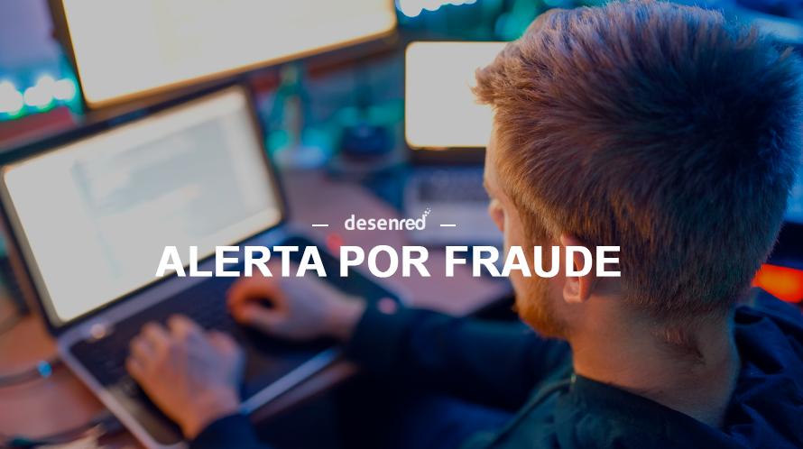 ALERTA por fraude informático en mitad de este Estado de Alarma por Coronavirus