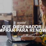 Ordenadores que recomendamos desde la Tienda Online de Informática en Canarias